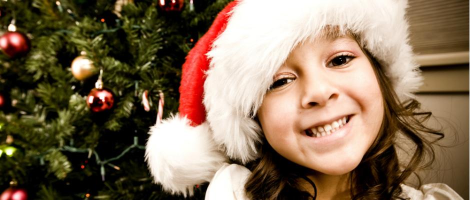Christmas at Epworth