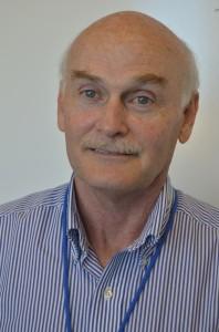 Professor Barry Ward