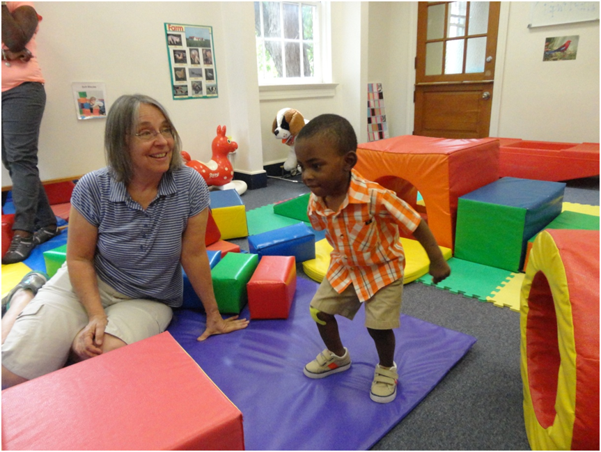 Epworth Early Intervention Center
