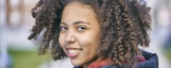 Stockphoto - Dinah