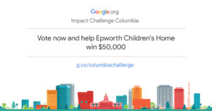 Epworth Wins Challenge Public Vote Can Double Award Epworth